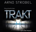 Trakt, Arno Strobel - audiobook płyta CD - mp3