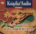Salamandra, Stefan Grabiński - audiobook płyta CD - mp3