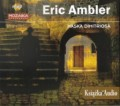 Maska Dimitriosa, Eric Ambler - audiobook płyta CD - mp3