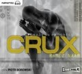 CRUX, Ramez Naam - audiobook płyta CD mp3