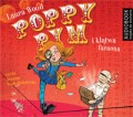 Poppy Pym i klątwa faraona, Laura Wood - audiobook płyta CD mp3