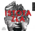 Istota zła, Luca D'Andrea - audiobook płyta CD mp3