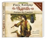 Xanth 1. Zaklęcie dla Cameleon, Piers Anthony - audiobook płyta CD - mp3