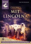 Mit Lincolna, Steve Berry - audiobook płyta CD mp3