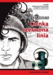 Cienka czerwona linia, James  Jones - audiobook płyty CD - mp3