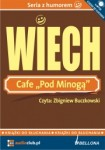 "Cafe ""Pod Minogą"", Stefan Wiechecki Wiech - audiobook płyta CD - mp3"