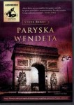 Paryska wendeta, Steve Berry - audiobook płyta CD mp3