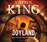 Joyland, Stephen King - audiobook płyta CD mp3