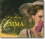 Emma, Jane Austen - audiobook płyta CD mp3