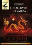 Grobowiec Cesarza, Steve Berry - audiobook płyta CD mp3