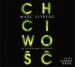 Chciwość, Marc Elsberg - audiobook CD mp3