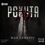 Pokuta, Max Czornyj - audiobook CD mp3