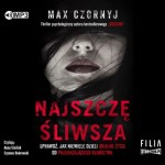 Najszczęśliwsza, Max Czornyj - audiobook CD mp3