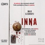 Inna, Max Czornyj - audiobook CD mp3