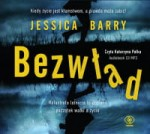Bezwład, Jessica Barry - audiobook CD mp3