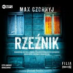 Rzeźnik, Max Czornyj - audiobook CD mp3