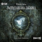 Zwierciadlana zagadka, Deotyma - audiobook CD mp3