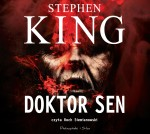 Doktor Sen, Stephen King - audiobook płyta CD - mp3