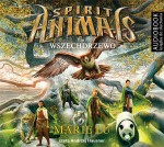 Spirit Animals. Tom 7. Wszechdrzewo, Marie Lu - audiobook płyta CD mp3