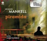Piramida, Henning Mankell - audiobook płyty CD - mp3