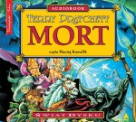 Mort, Terry Pratchett - audiobook płyta CD mp3