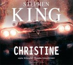 Christine. Stephen King - audiobook CD mp3