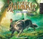 Spirit Animals. Tom 2. Polowanie, Maggie Stiefvater - audiobook płyta CD mp3