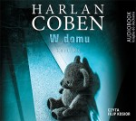 W domu, Harlan Coben - audiobook na płycie CD mp3