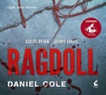 Ragdoll, Daniel Cole - audiobook na płycie CD mp3