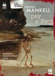 Psy z Rygi, Henning Mankell - audiobook płyta CD mp3