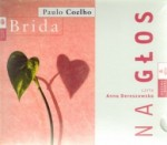 Brida, Paulo Coelho - audiobook płyta CD mp3