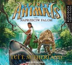 Spirit Animals. Tom 5. Naprzeciw falom, Tui T. Sutherland - audiobook płyta CD mp3