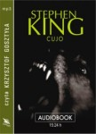 CUJO, Stephen King - audiobook płyta CD - mp3