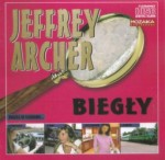 Biegły, Jeffrey Archer - audiobook płyta CD - audio