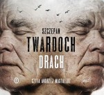 Drach. Szczepan Twardoch - audiobook CD mp3