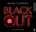 Blackout, Marc Elsberg - audiobook płyta CD mp3