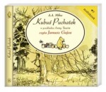 Kubuś Puchatek, Alan Alexander Milne - audiobook płyta CD - mp3