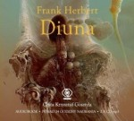 Diuna, Frank Herbert - audiobook płyta CD mp3