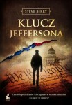 Klucz Jeffersona, Steve Berry - audiobook płyta CD mp3