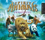 Spirit Animals. Tom 1. Zwierzoduchy, Brandon Mull - audiobook plyta CD mp3