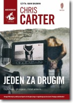 Jeden za drugim, Chris Carter - audiobook płyta CD mp3