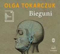 Bieguni, Olga Tokarczuk - audiobook CD mp3