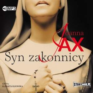 Syn zakonnicy, Joanna Jax - audiobook CD mp3