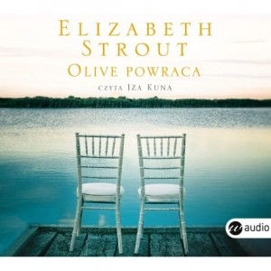 Olive powraca, Elizabeth Strout - audiobook CD mp3