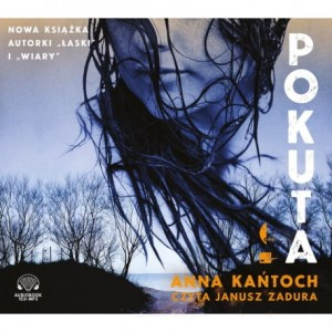Pokuta, Anna Kańtoch - audiobook CD mp3