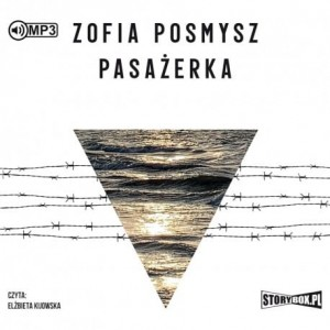 Pasażerka, Zofia Posmysz - audiobook CD mp3