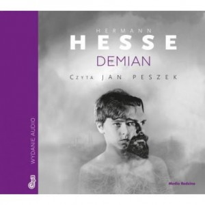Demian, Hermann Hesse - audiobook CD mp3
