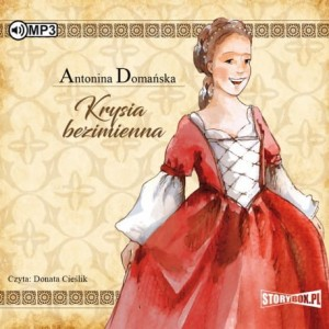 Krysia bezimienna, Antonina Domańska - audiobook CD mp3