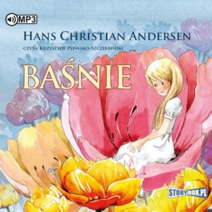Baśnie, Hans Christian Andersen - audiobook CD mp3