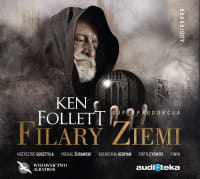 Filary ziemi, Ken Follett - audiobook CD mp3